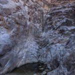Waterfall (dry)